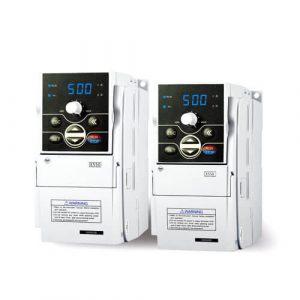 Frekvenční měniče STANDARD A550 (0,37 - 4kW)