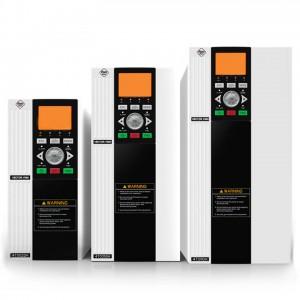 Frekvenční měniče VECTOR V810 (15-650kW)