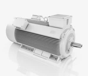 Elektromotor N compact